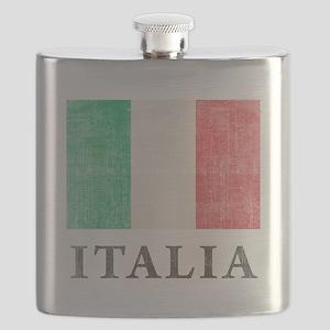 Vintage Italia Flask