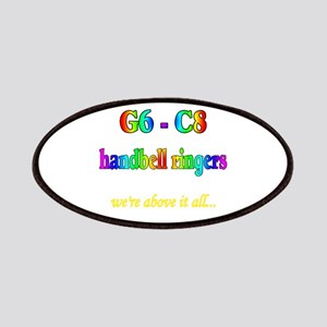 g6-c8 Patches