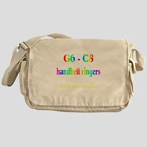 g6-c8 Messenger Bag