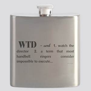 Watch The Director big Flask