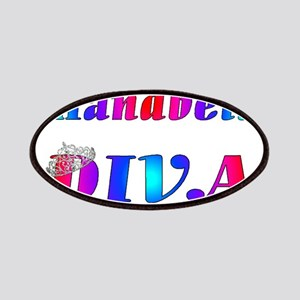 Handbell Diva Patches