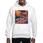crochet afghan Sweatshirt