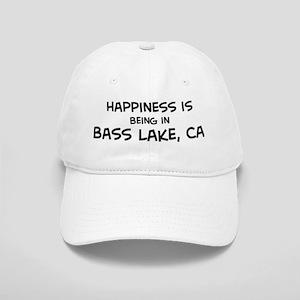 Bass Lake - Happiness Cap