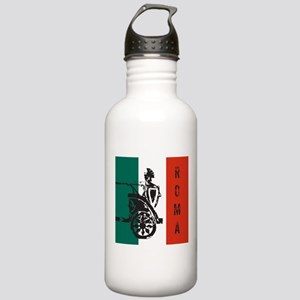 Roma Stainless Water Bottle 1.0L