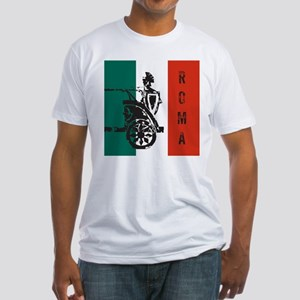 Roma Fitted T-Shirt