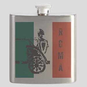 Roma Flask