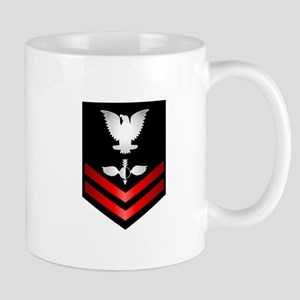 Navy PO2 Aerographer Mug
