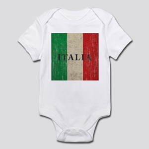 Vintage Italia Infant Bodysuit