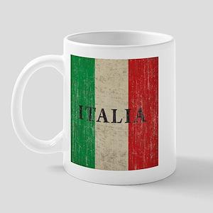 Vintage Italia Mug