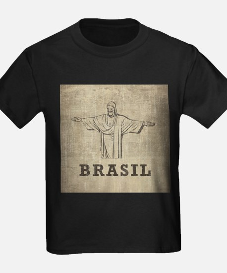 Vintage Christ The Redeemer T