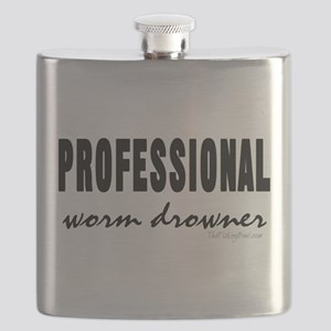 Professional Worm Drowner Flask