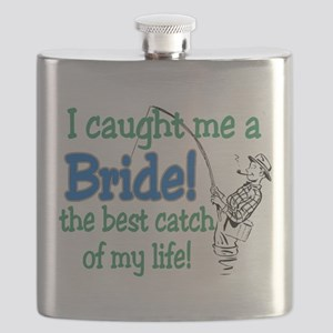 Catch of my life Flask