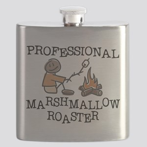 Professional Marshmallow Roaster Flask