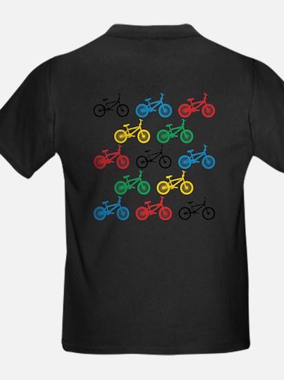BMX Bikes T
