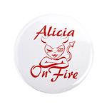 Alicia On Fire 3.5