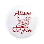 Alison On Fire 3.5