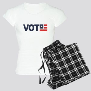 VOTE Women's Light Pajamas