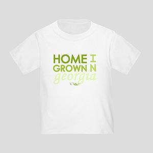 'Home Grown In Georgia' T-Shirt