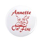Annette On Fire 3.5