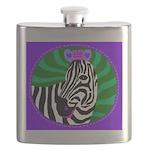 zebrasong Flask