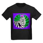 zebrasong Kids Dark T-Shirt