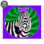zebrasong Puzzle