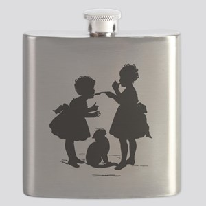 Tasting Flask
