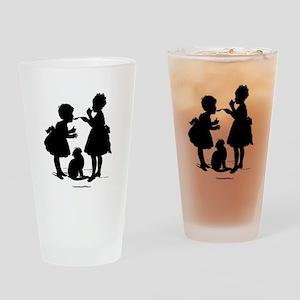 Tasting Drinking Glass