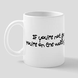 U R Gay Mug