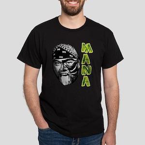 Official MANA Merchandise Black T-Shirt