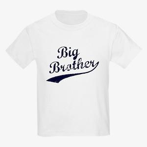 Big Brother Blue T-Shirt
