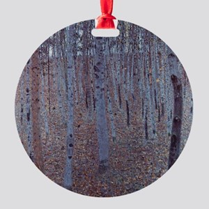 Beeches Ornament (Round)