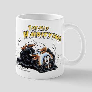 Bernese Mountain Dog Hairifying Mug