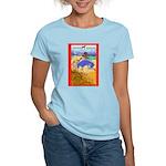 Potawatomi Pony Women's Light T-Shirt