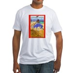 Potawatomi Pony Fitted T-Shirt