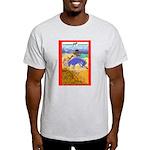 Potawatomi Pony Light T-Shirt