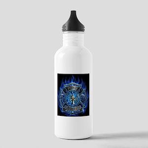 maltese cross Stainless Water Bottle 1.0L
