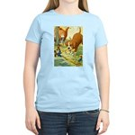 Teenie Weenies Women's Light T-Shirt