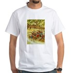 Teenie Weenies White T-Shirt