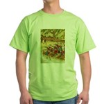 Teenie Weenies Green T-Shirt