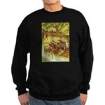 Teenie Weenies Sweatshirt (dark)