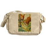 Teenie Weenies Messenger Bag
