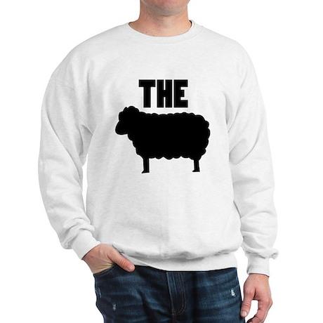 The Black Sheep Sweatshirt