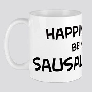Sausalito - Happiness Mug