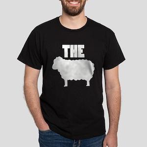 The White Sheep Dark T-Shirt