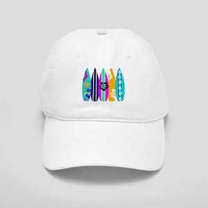 Surfboards Cap