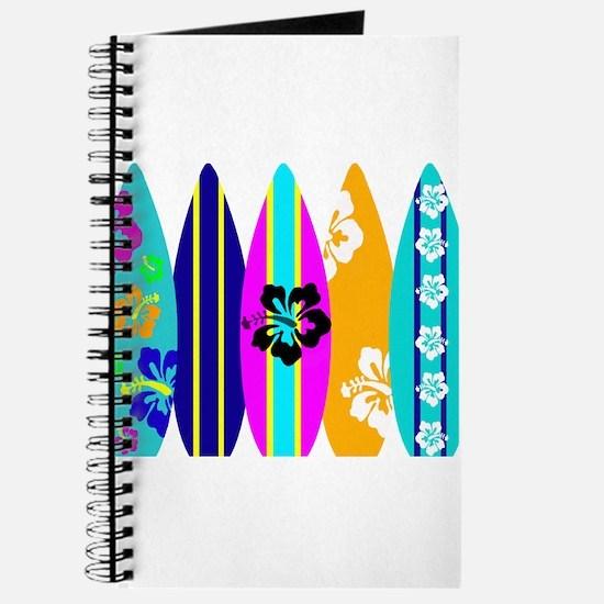 Surfboards Journal