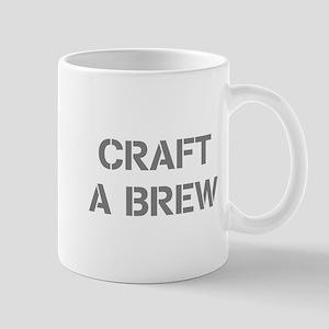 Craft A Brew Mug