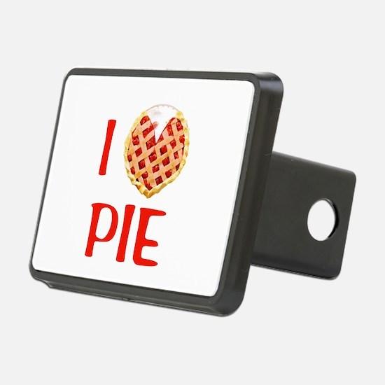 I Love Pie Hitch Cover