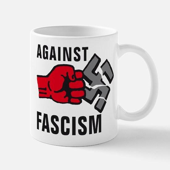 Gegen Nazis 01-2011 F 3c.png Mug
